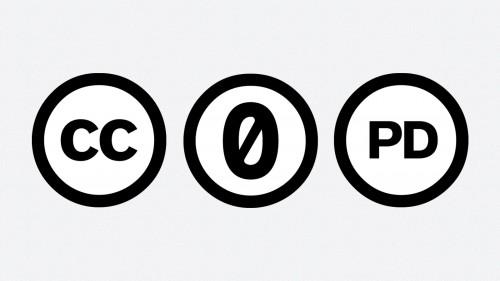 CC0 - Domaine Public Volontaire