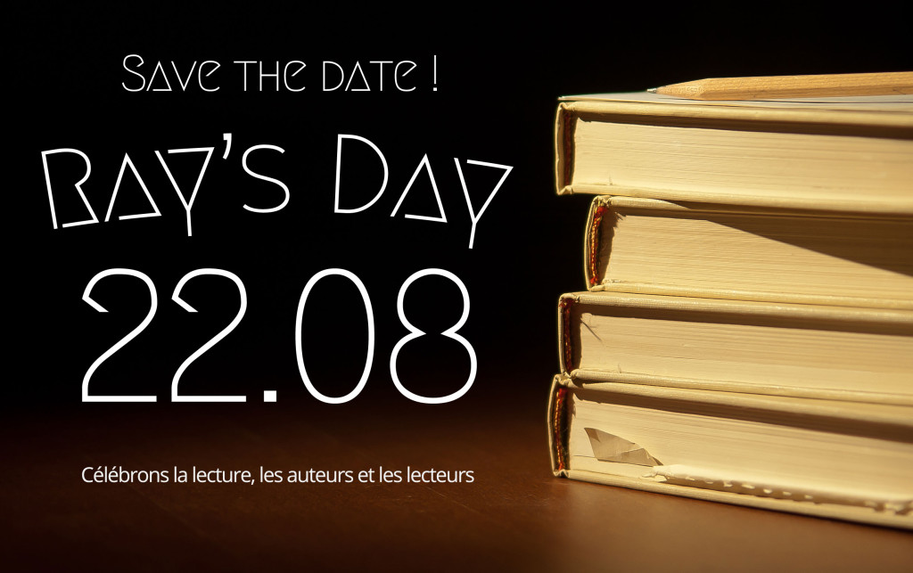le site du Ray's Day